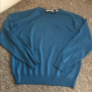 Used  men's sweaters by Harry size M
